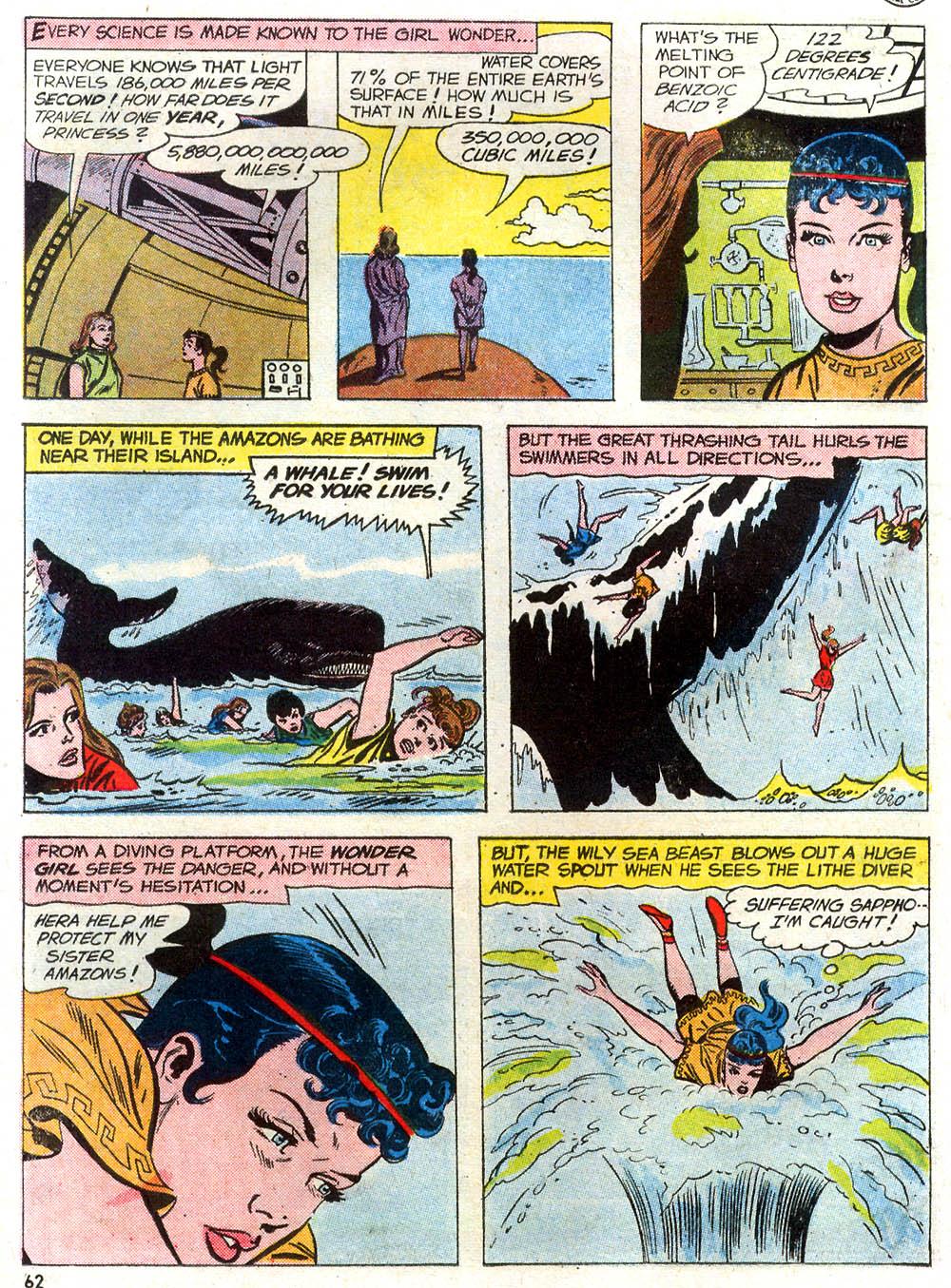 Read online Secret Origins (1961) comic -  Issue # Full - 52