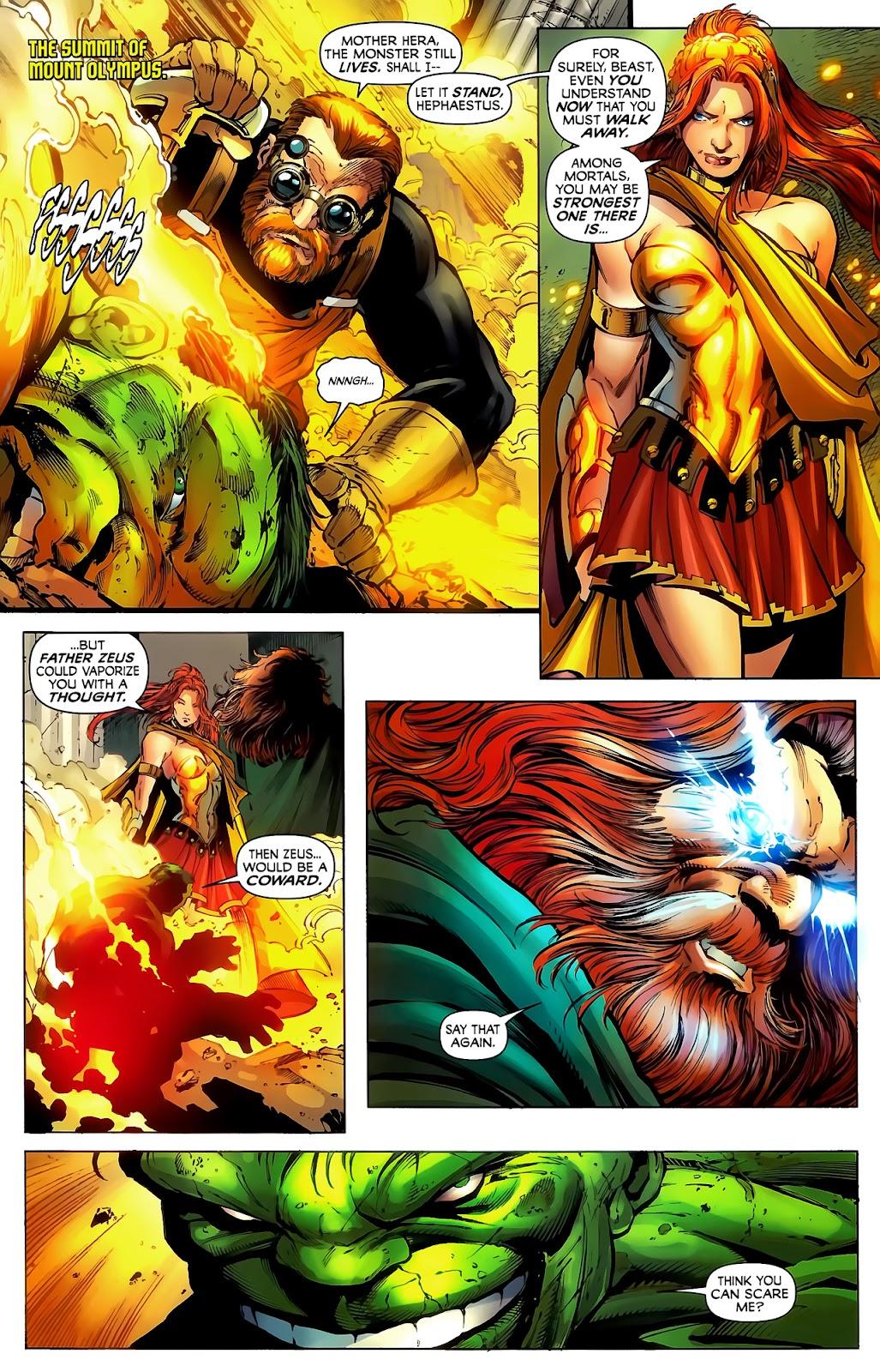 Incredible Hulks (2010) Issue #622 #12 - English 5
