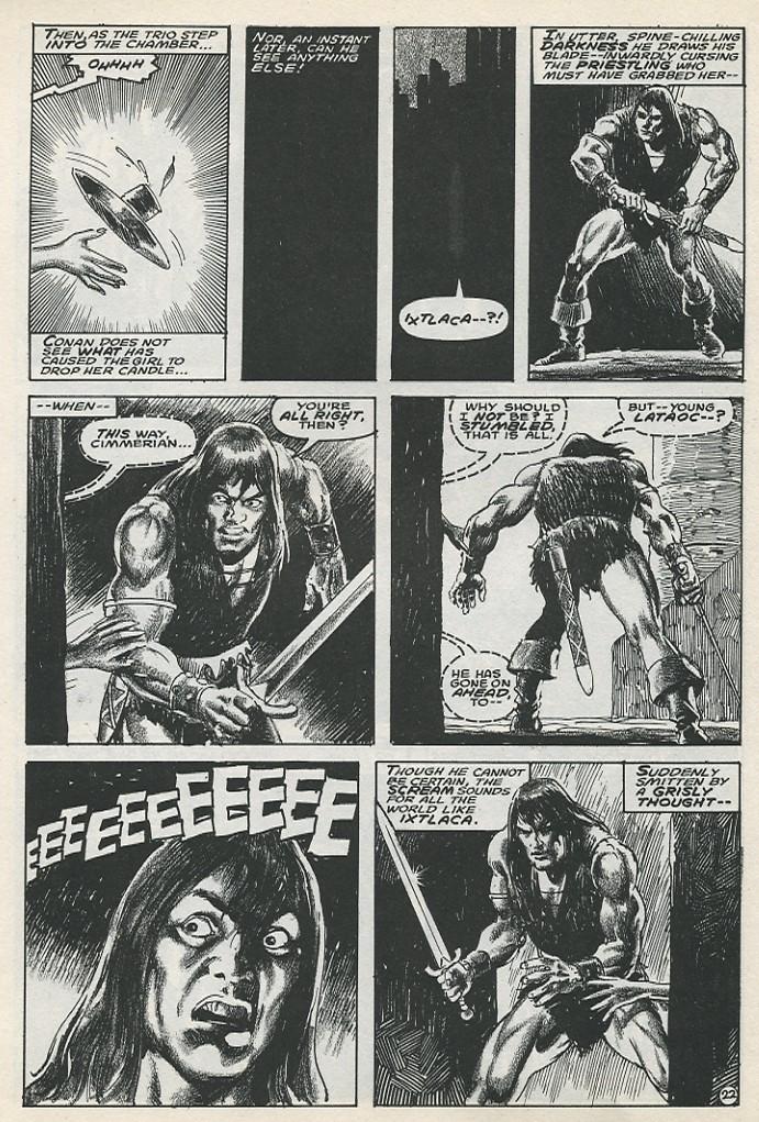 f Conan 22 #13 - English 24