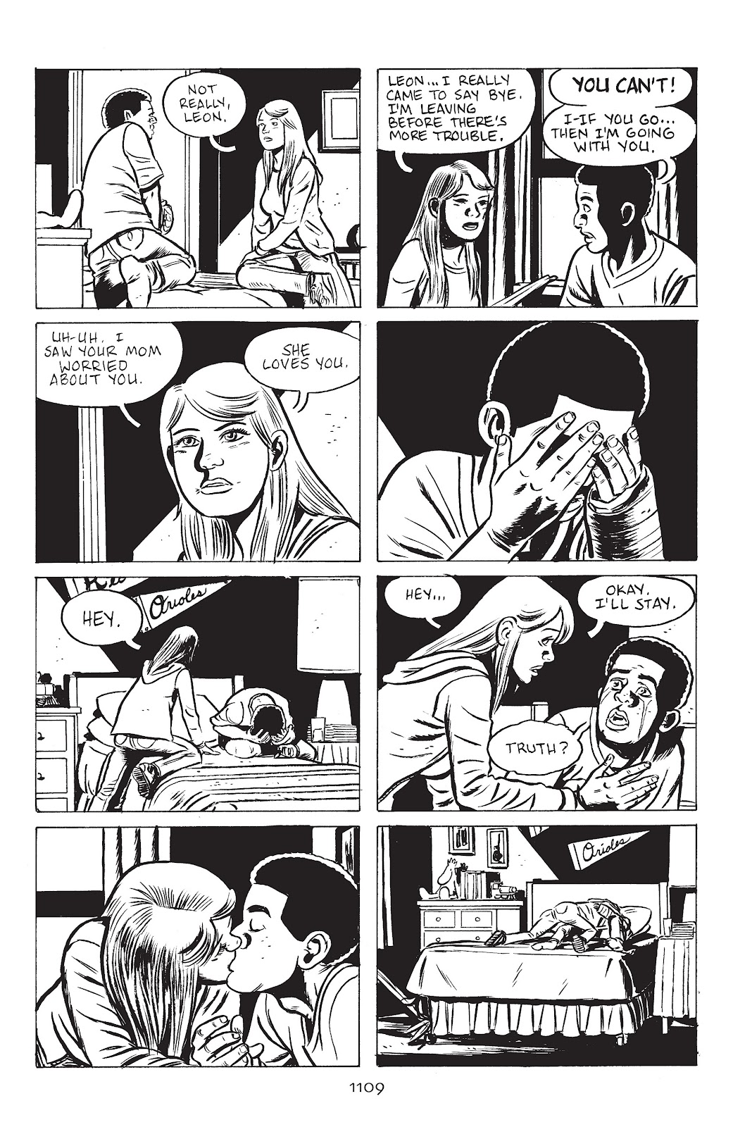 Stray Bullets Issue #41 #41 - English 33