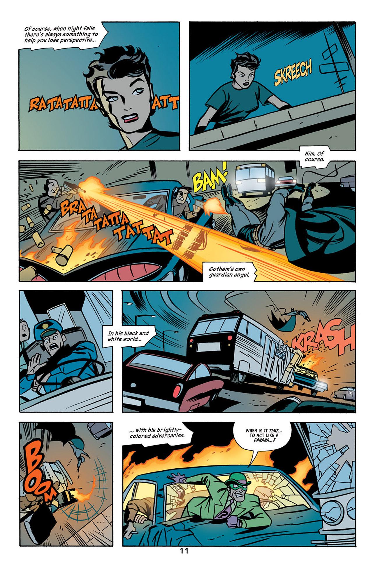 Catwoman (2002) #1 #83 - English 12