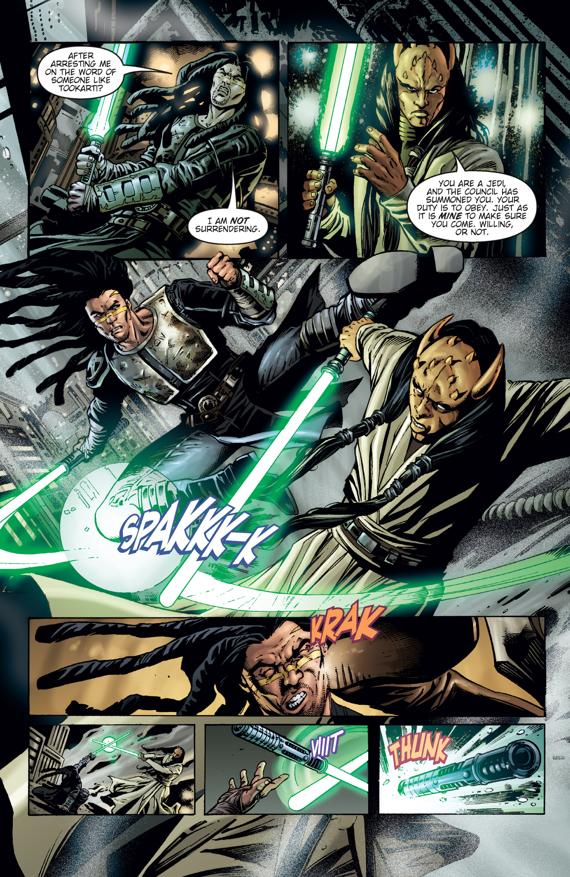 Star Wars Legends Epic Collection: The Clone Wars chap 2 pic 41