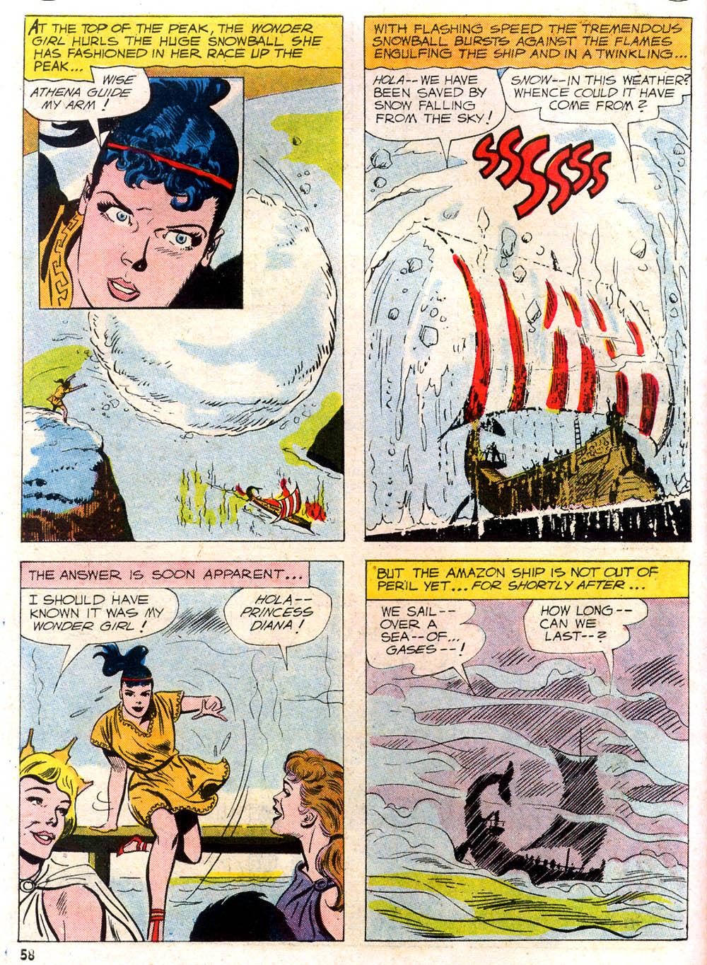 Read online Secret Origins (1961) comic -  Issue # Full - 48