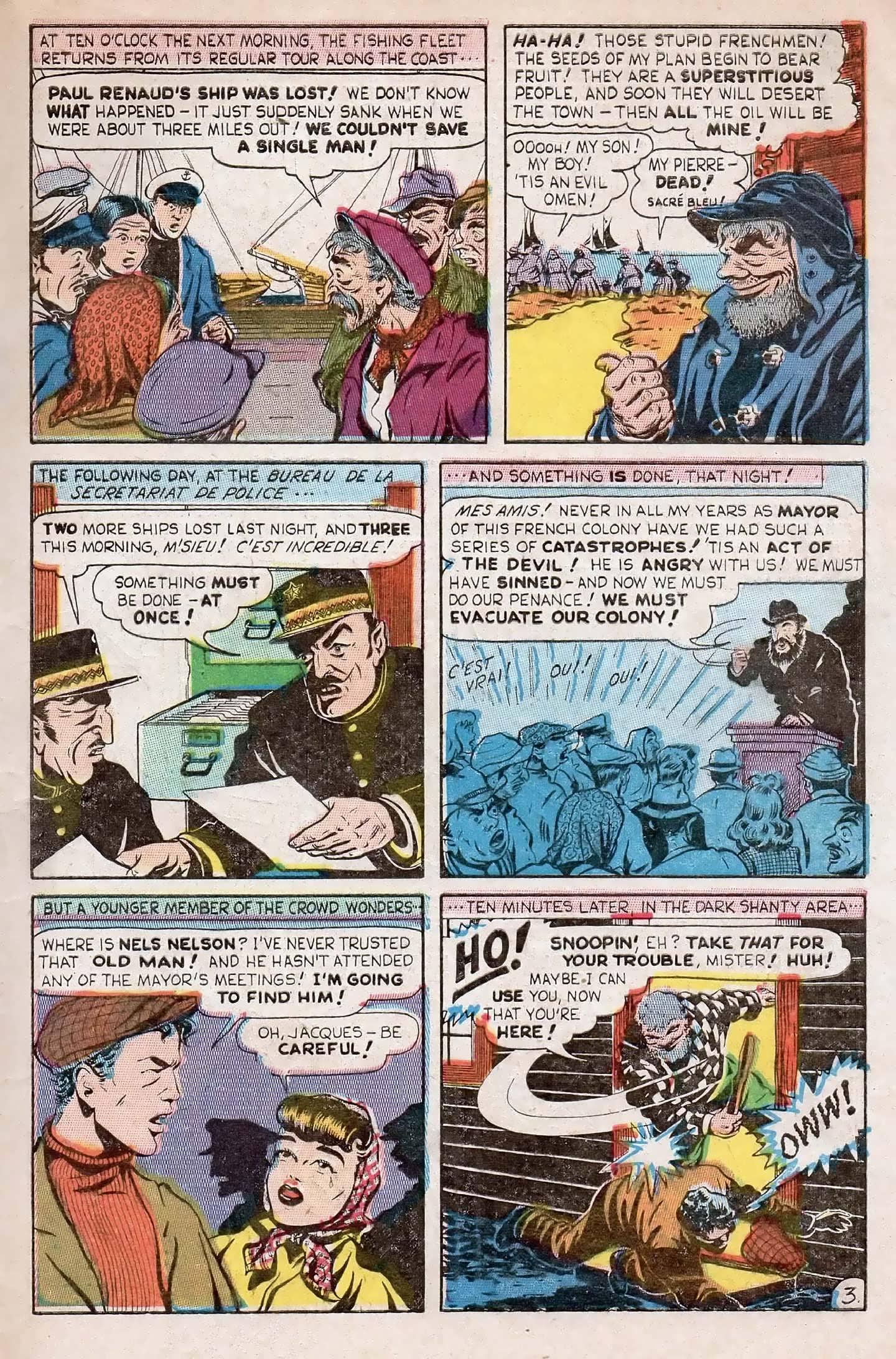 Sub-Mariner Comics #27 #27 - English 5