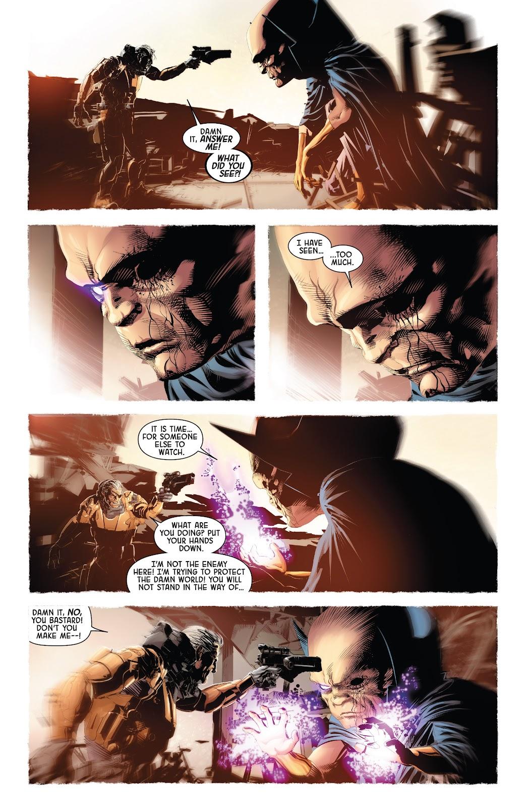 Original Sin Issue #8 #27 - English 14
