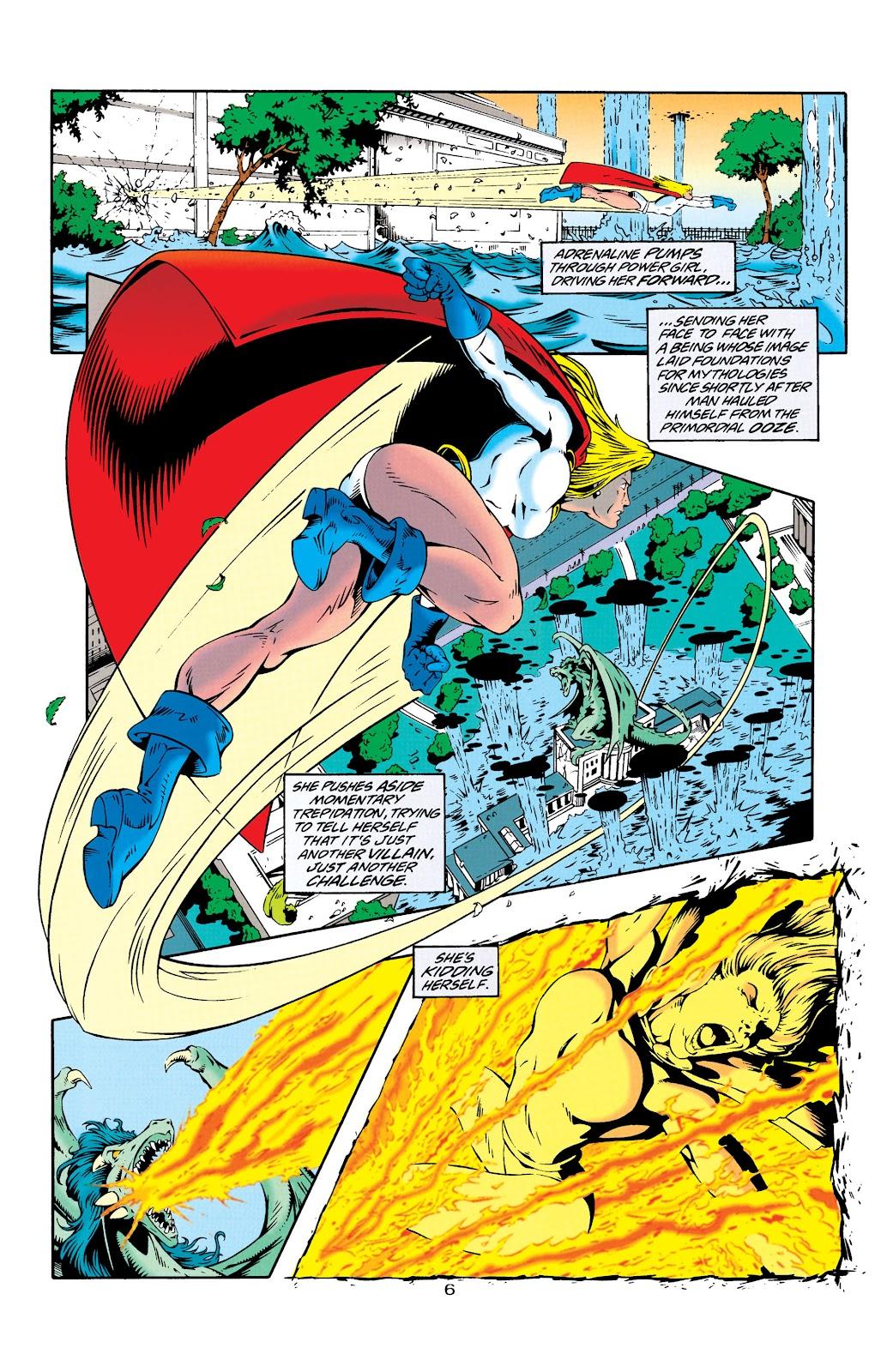 Aquaman (1994) Issue #25 #31 - English 7