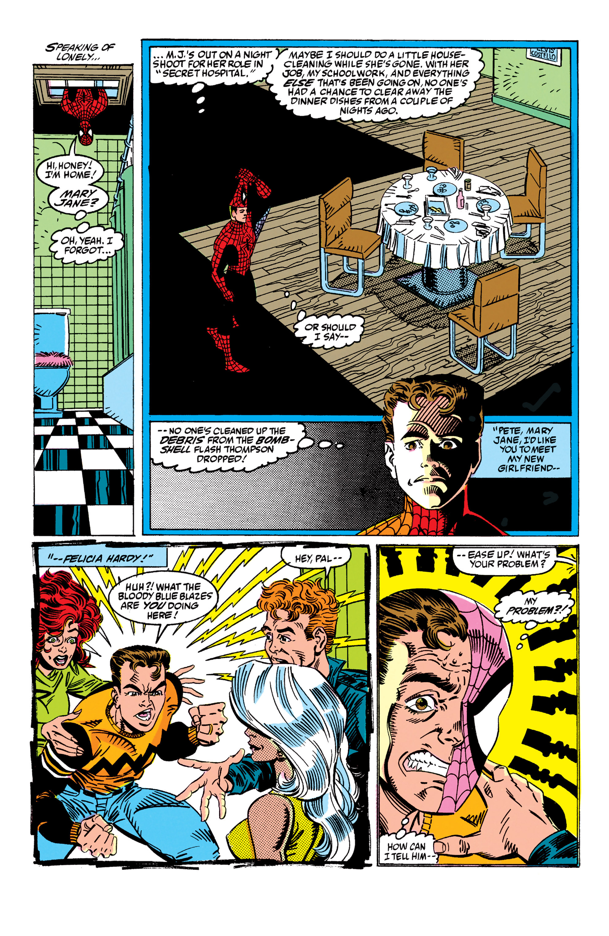 The Amazing Spider-Man (1963) 330 Page 9
