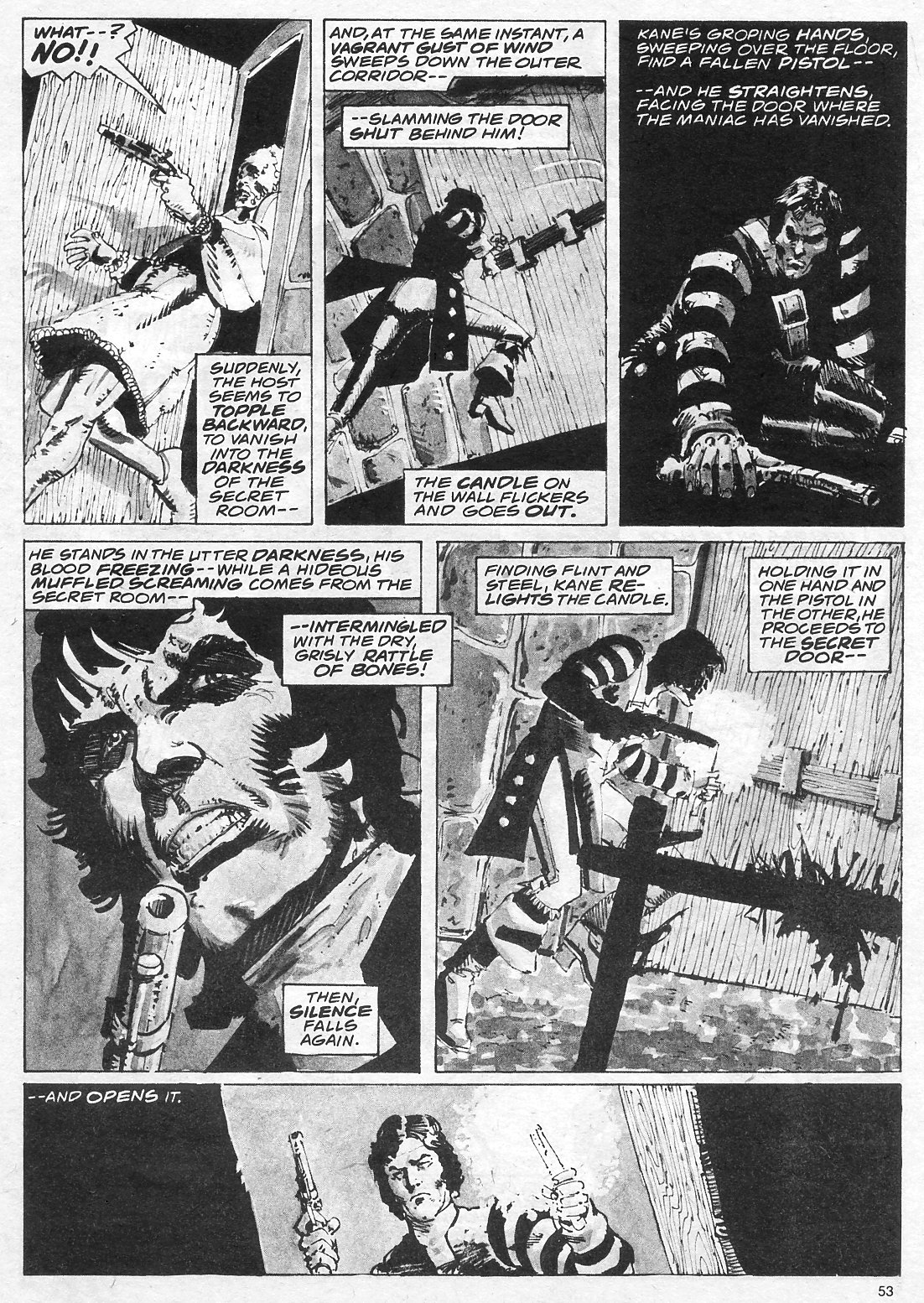 The Savage Sword Of Conan Issue #18 #19 - English 53
