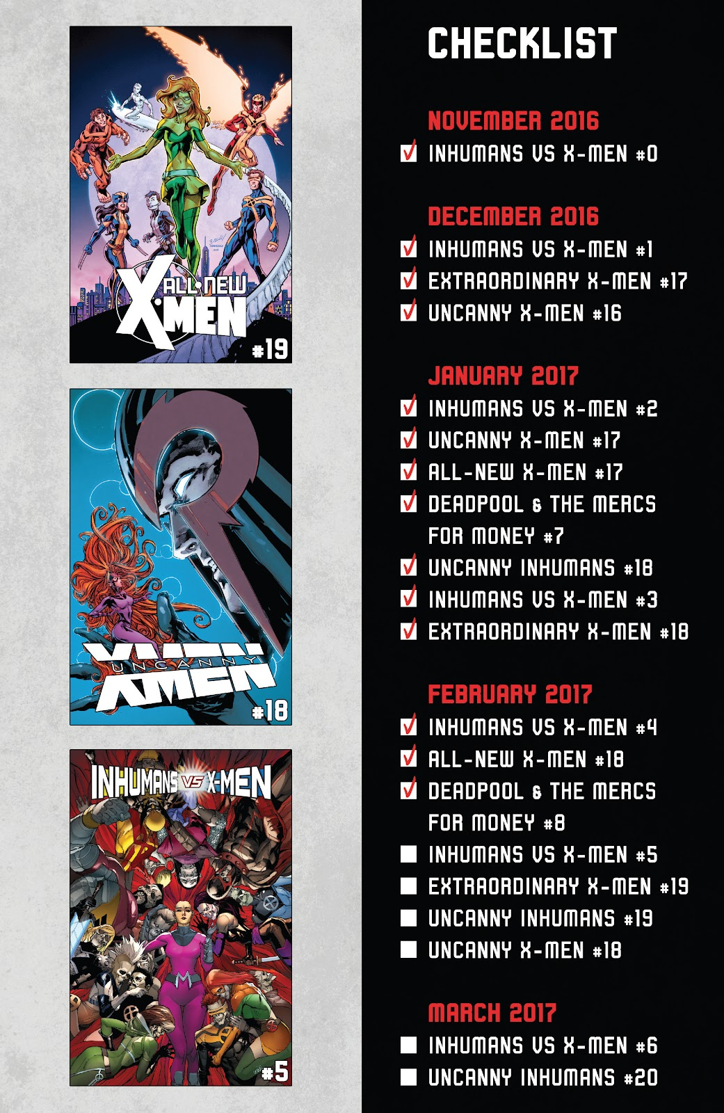All-New X-Men (2016) Issue #18 #20 - English 23