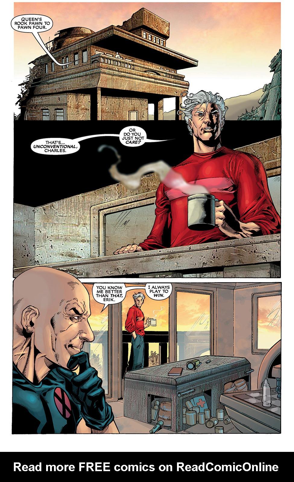 Excalibur (2004) Issue #2 #2 - English 4