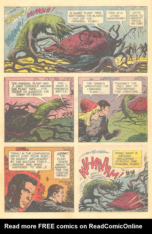 Star Trek (1967) Issue #1 #1 - English 10