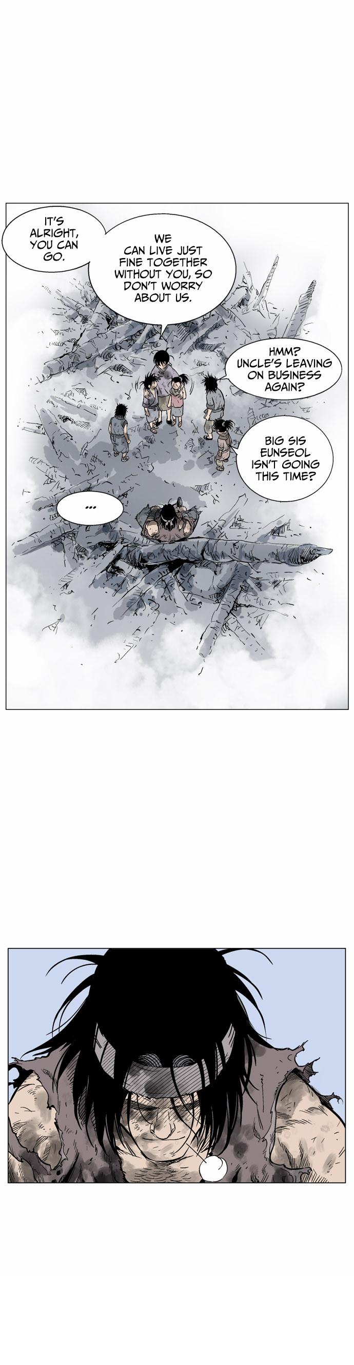 Gosu 64 : Wild Dogs (6)