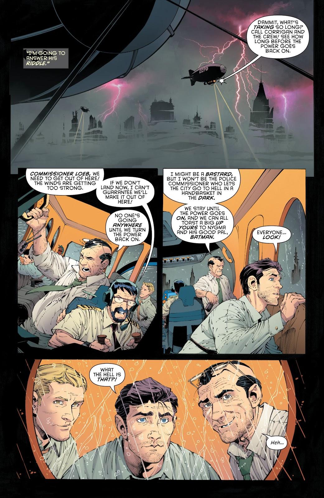 Batman (2011) Issue #29 #48 - English 7