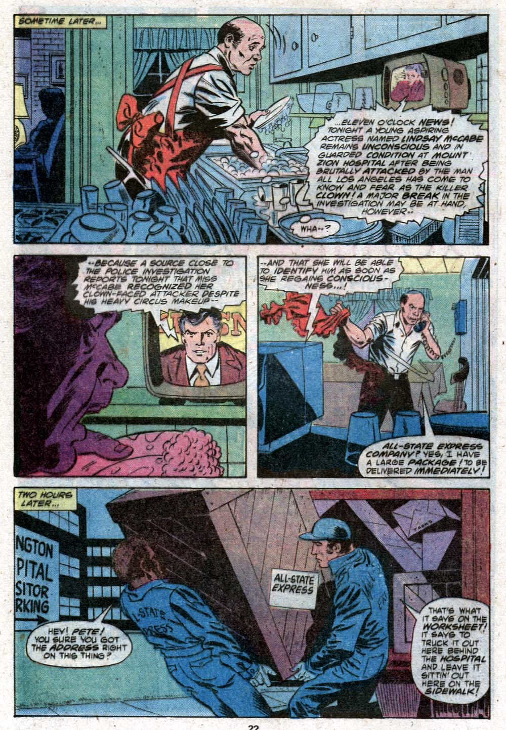 Spider-Woman (1978) Issue #22 #22 - English 14