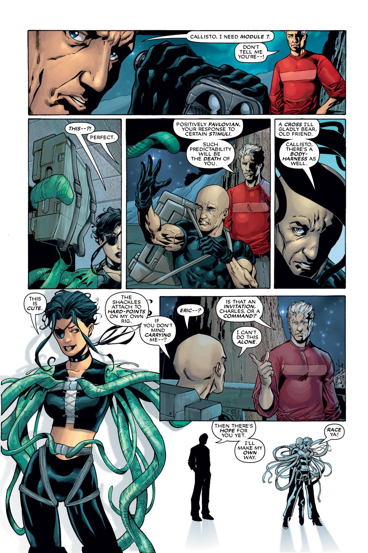 Excalibur (2004) Issue #3 #3 - English 19