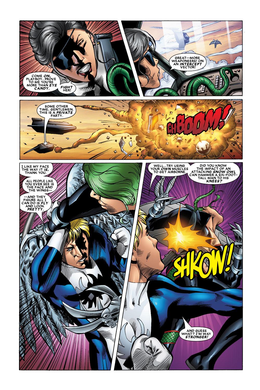 Excalibur (2004) Issue #12 #12 - English 13