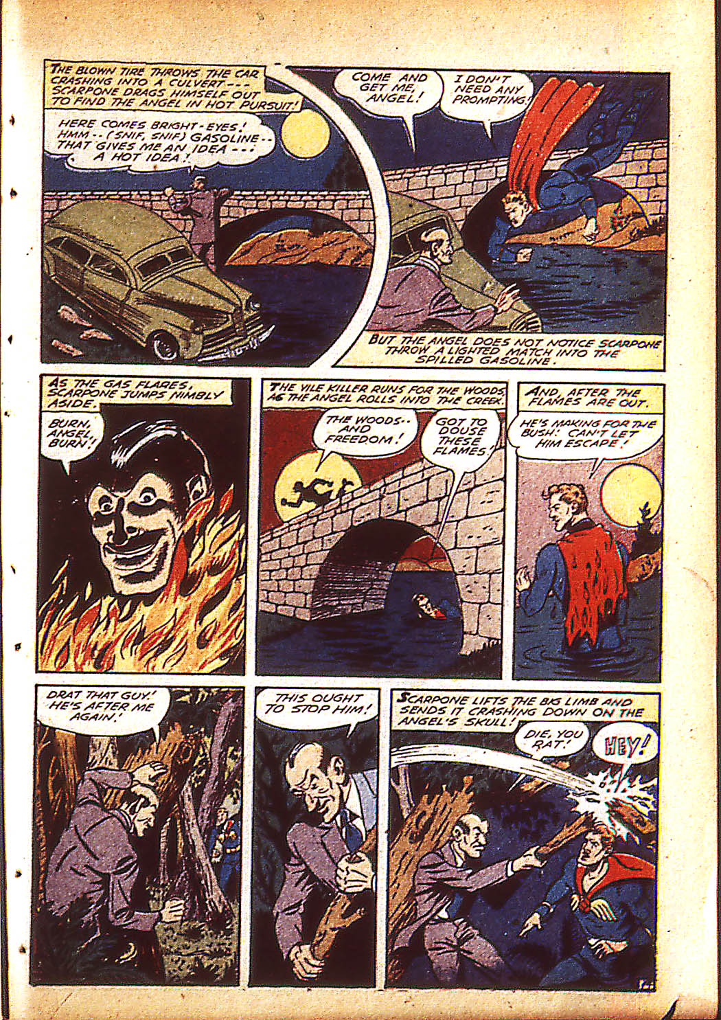 Sub-Mariner Comics Issue #10 #10 - English 56