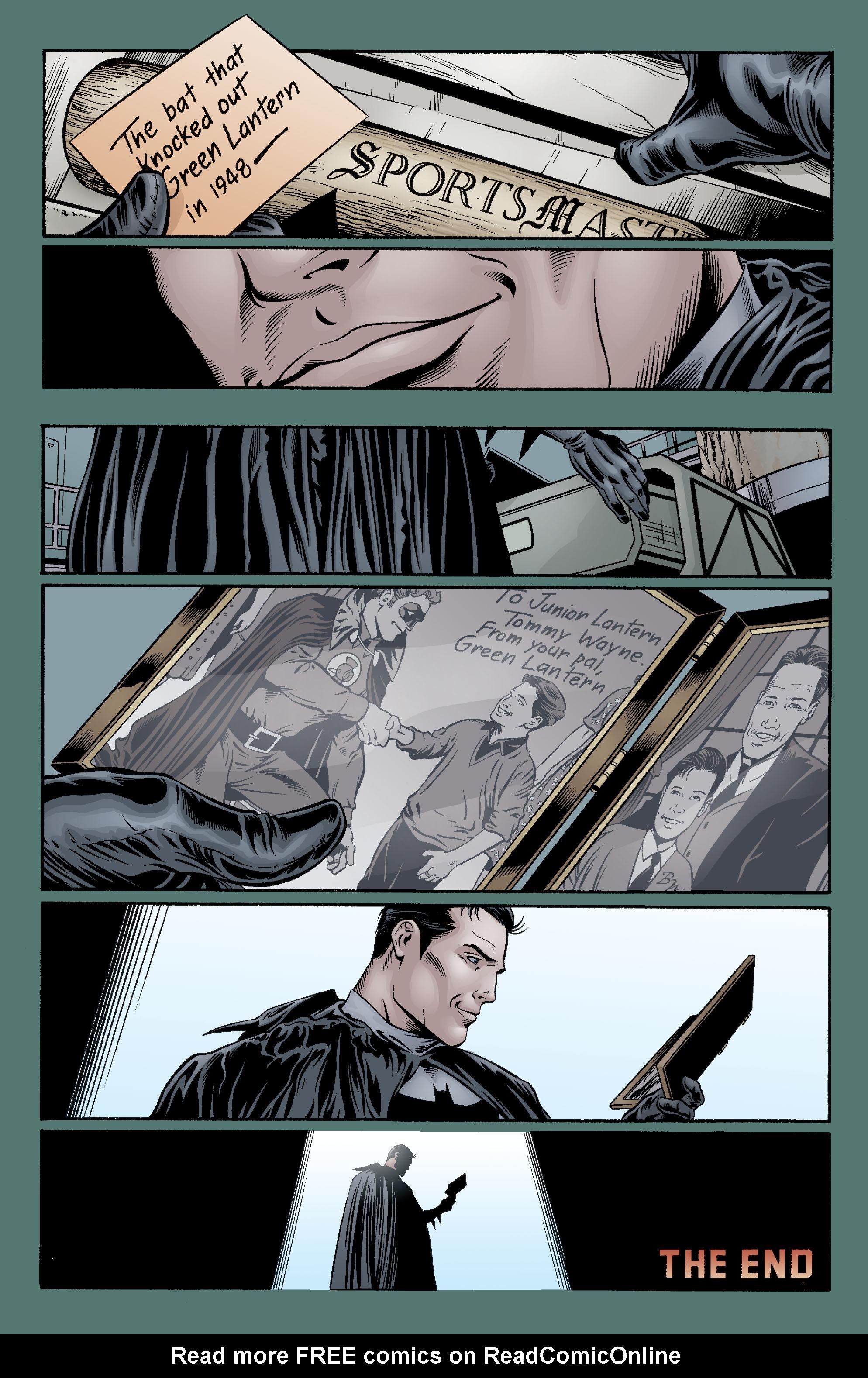 Batman: The Man Who Laughs chap 1 pic 142