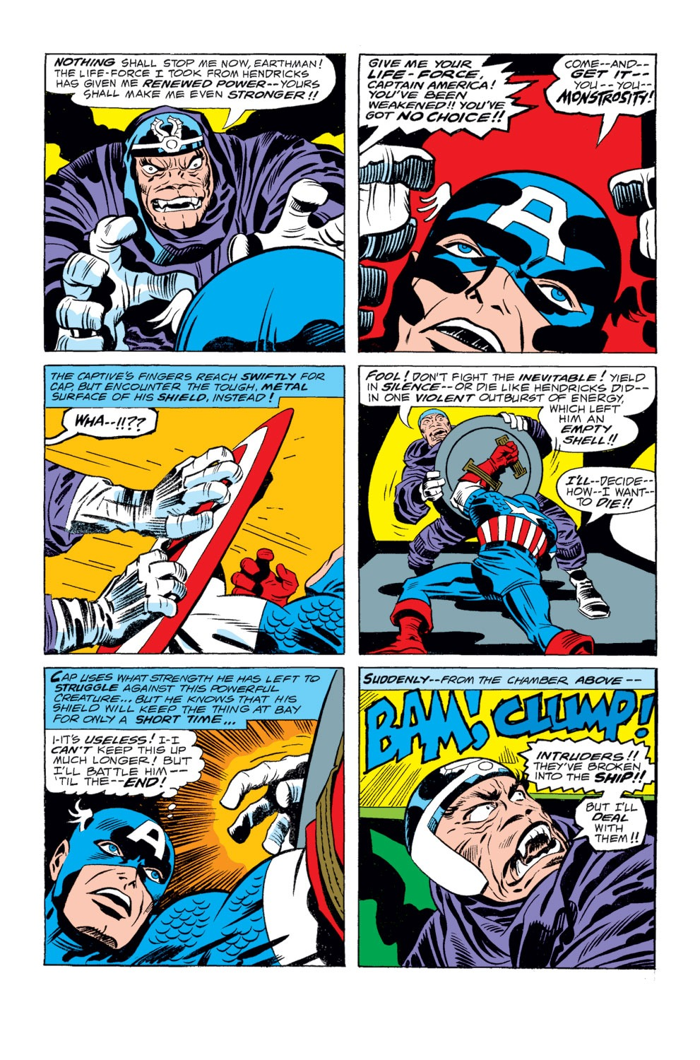 Captain America (1968) _Annual 3 #3 - English 27
