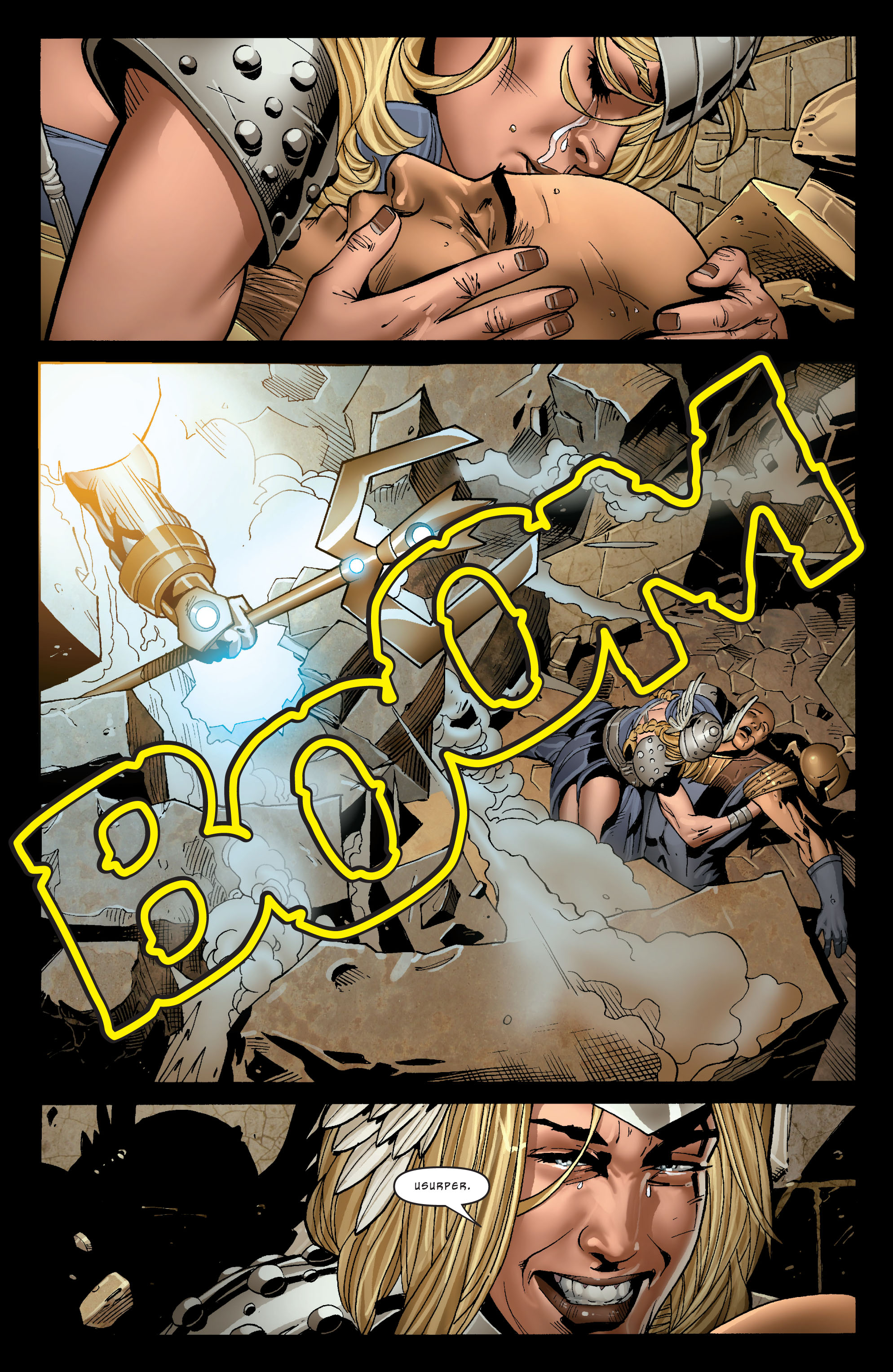 Read online Secret Avengers (2010) comic -  Issue #14 - 17