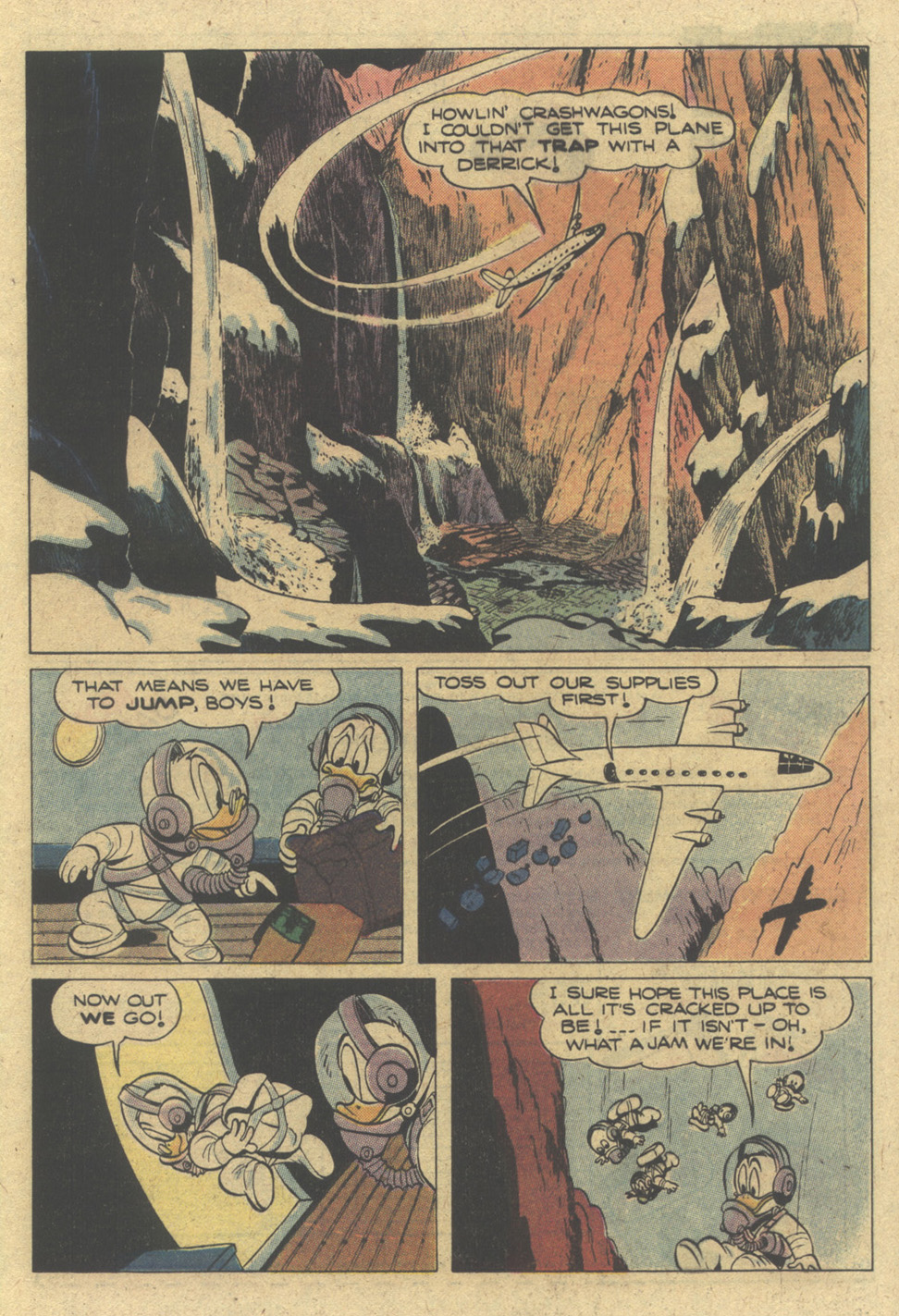 Uncle Scrooge (1953) Issue #183 #183 - English 13