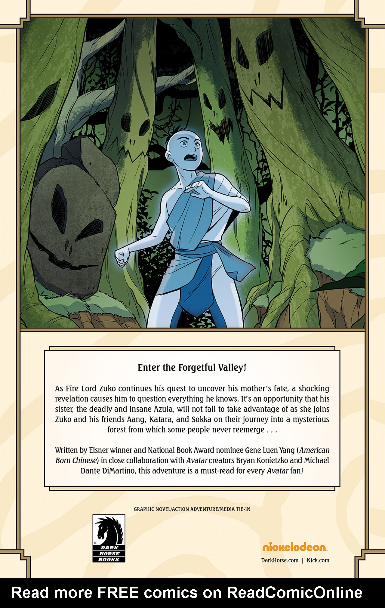Read online Nickelodeon Avatar: The Last Airbender - The Search comic -  Issue # Part 2 - 82