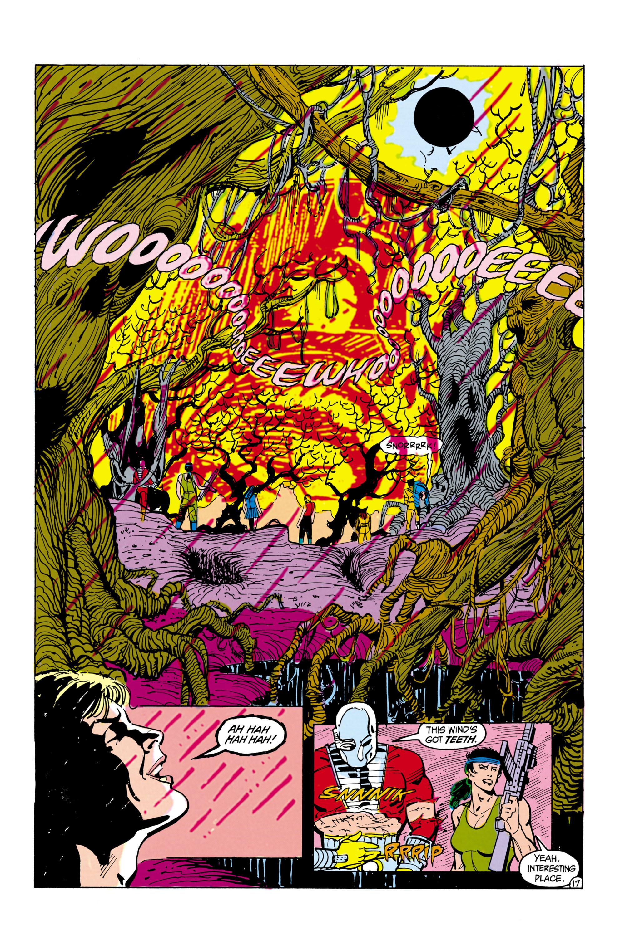 Suicide Squad (1987) 14 Page 17
