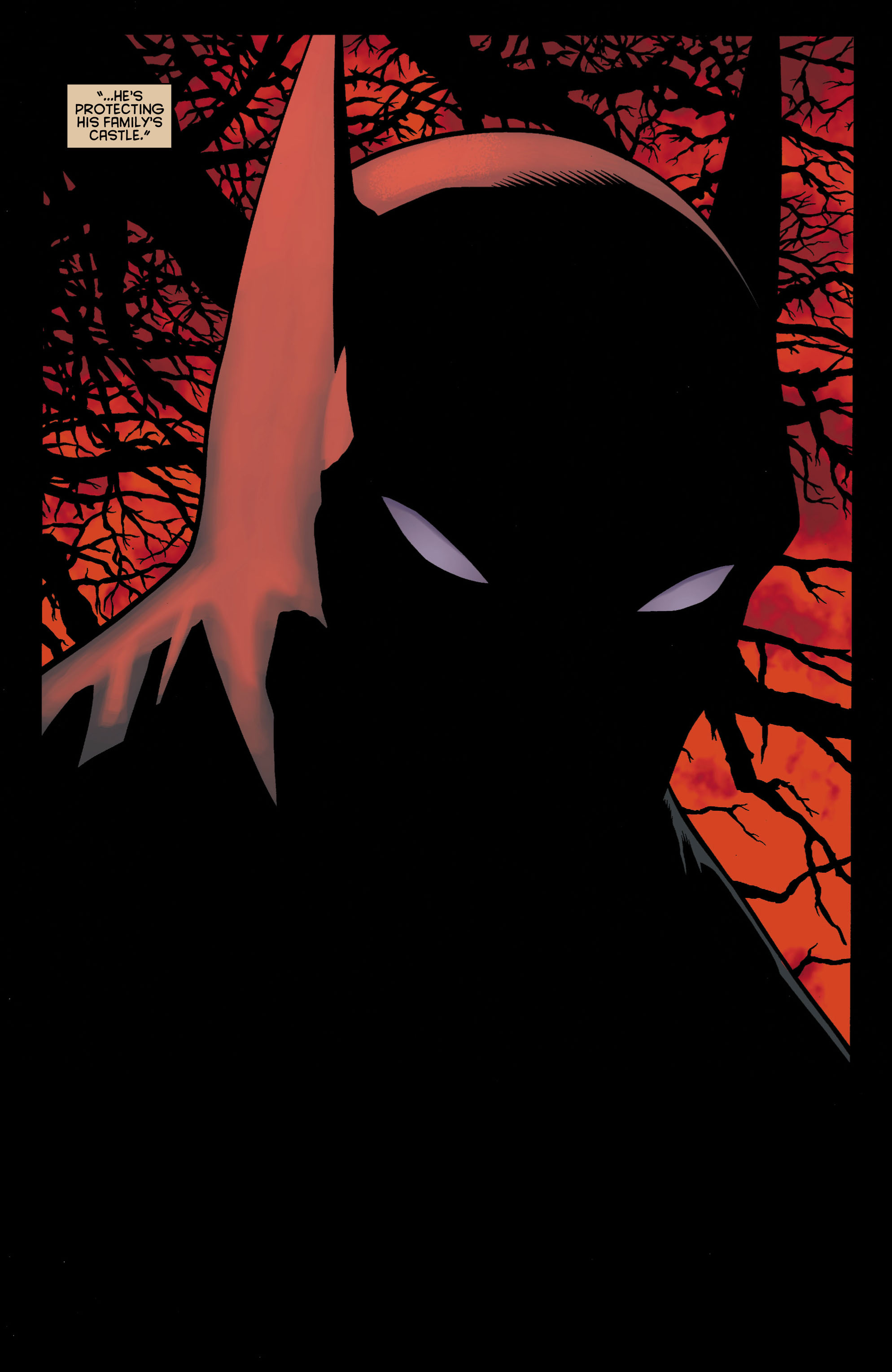 Batman and Robin (2011) chap 1 pic 50