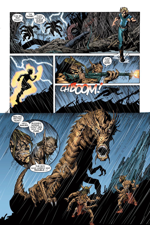 Excalibur (2004) Issue #6 #6 - English 10