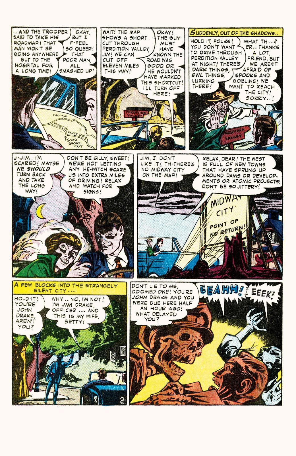 Haunted Horror Issue #5 #5 - English 24