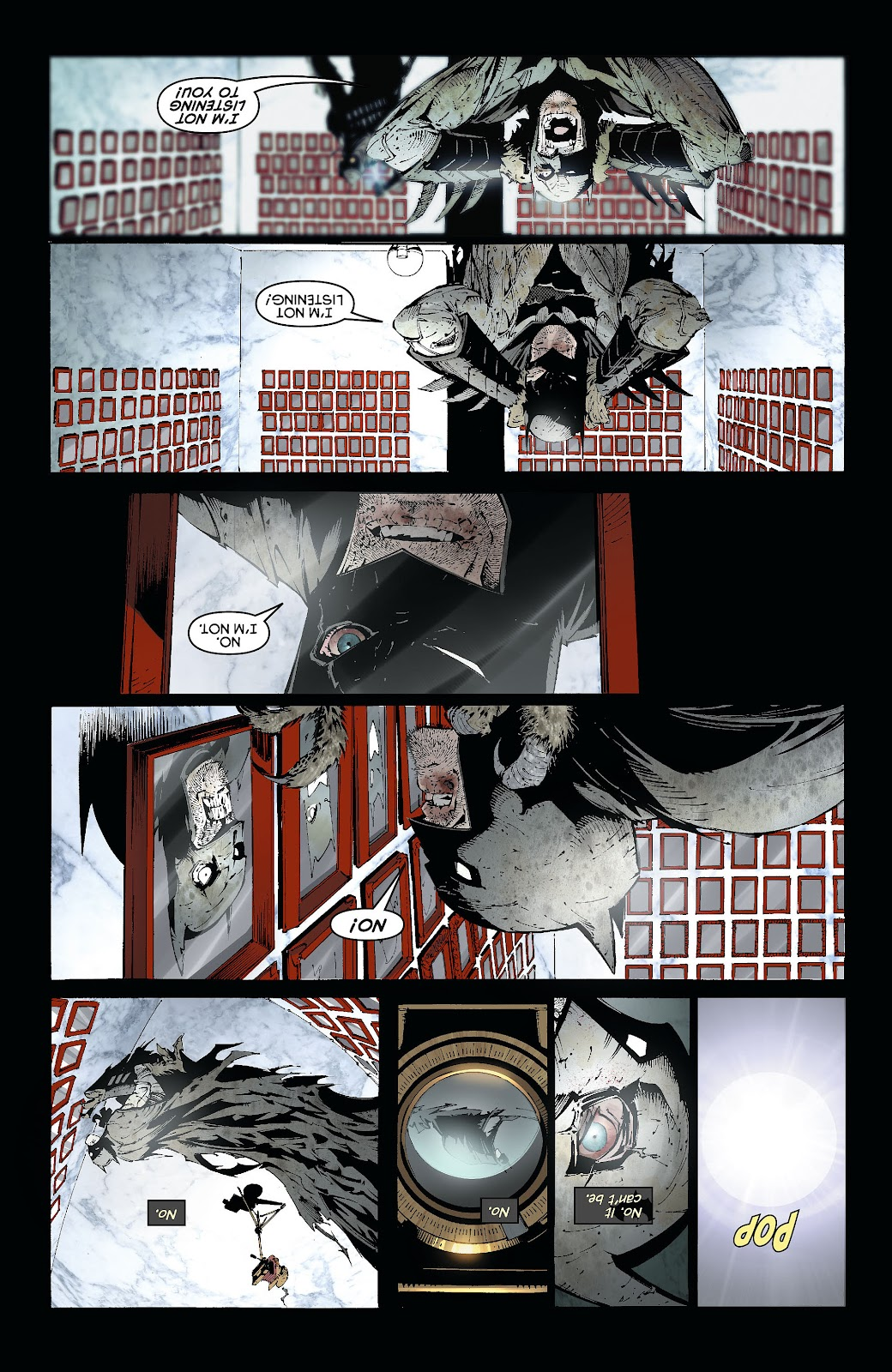 Batman (2011) Issue #5 #20 - English 17
