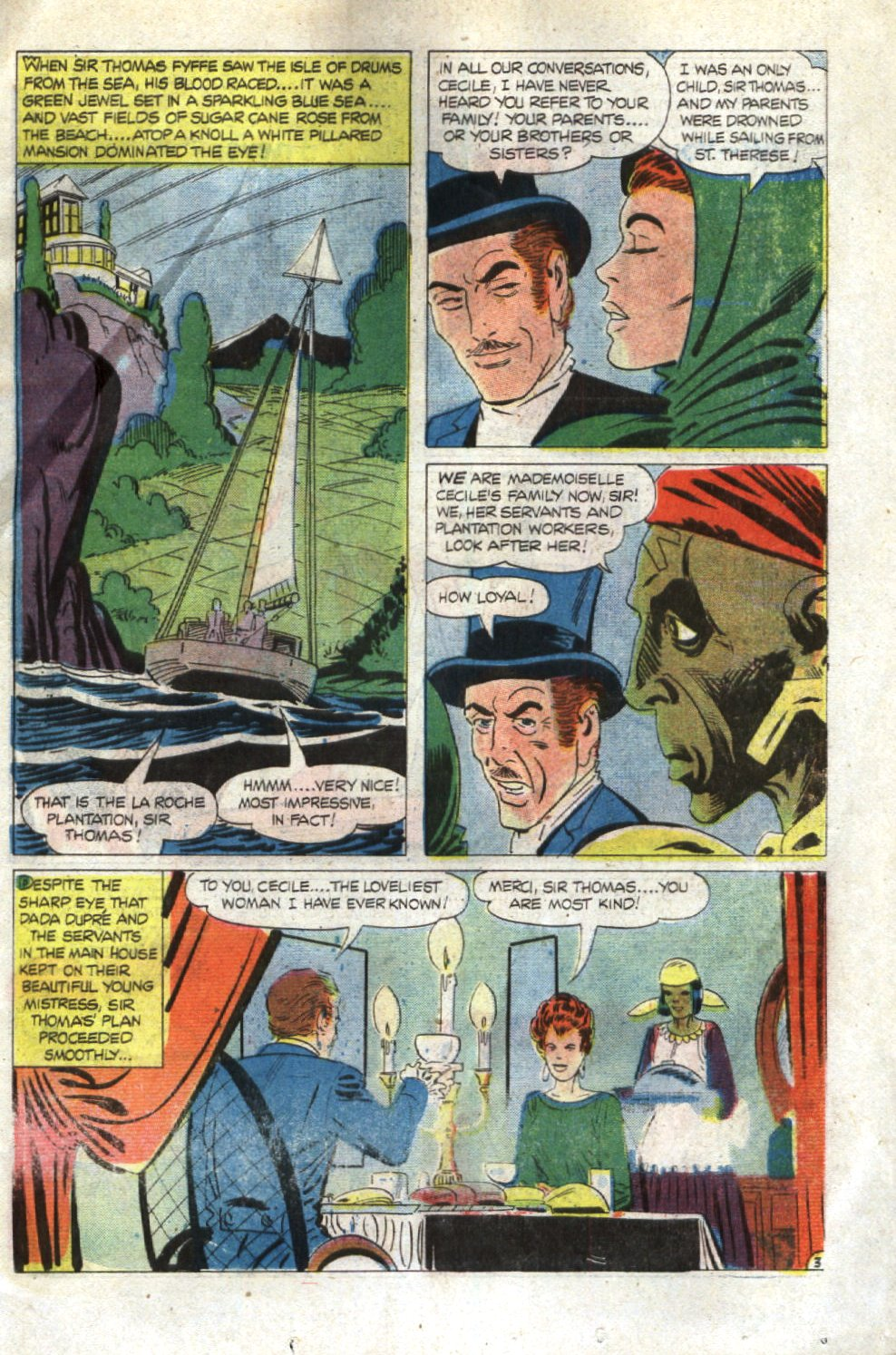 Read online Scary Tales comic -  Issue #31 - 15