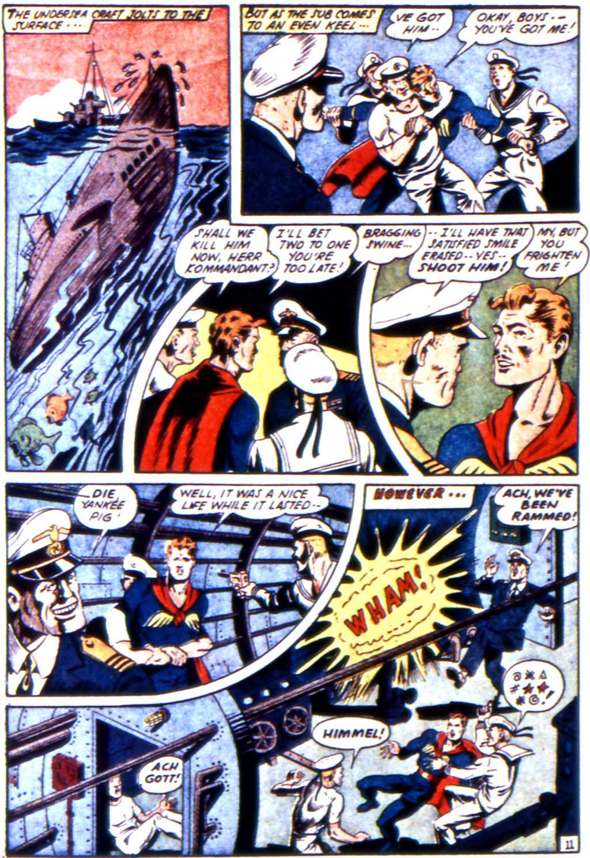 Sub-Mariner Comics Issue #11 #11 - English 52