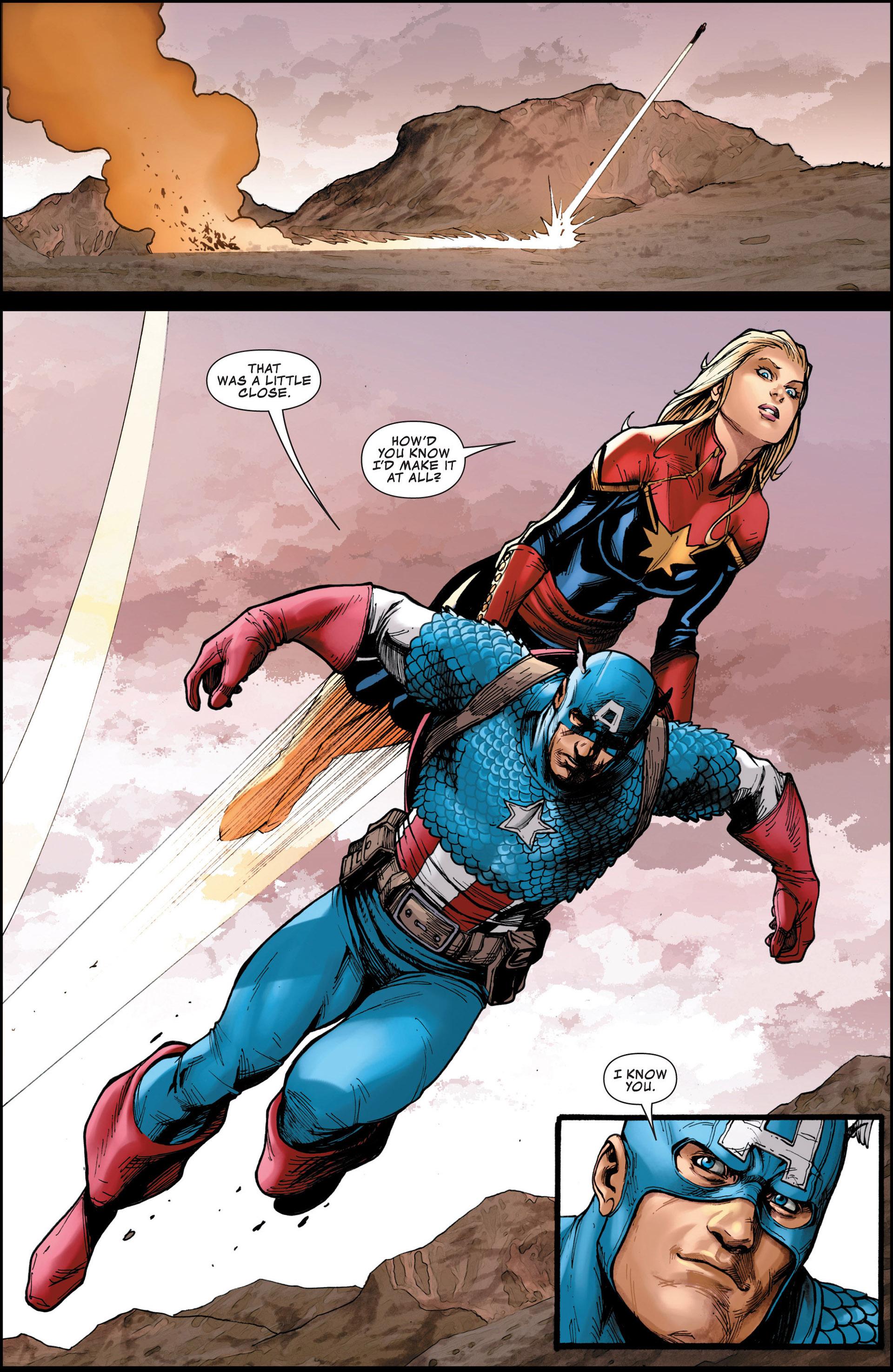 Avengers Assemble (2012) 10 Page 19