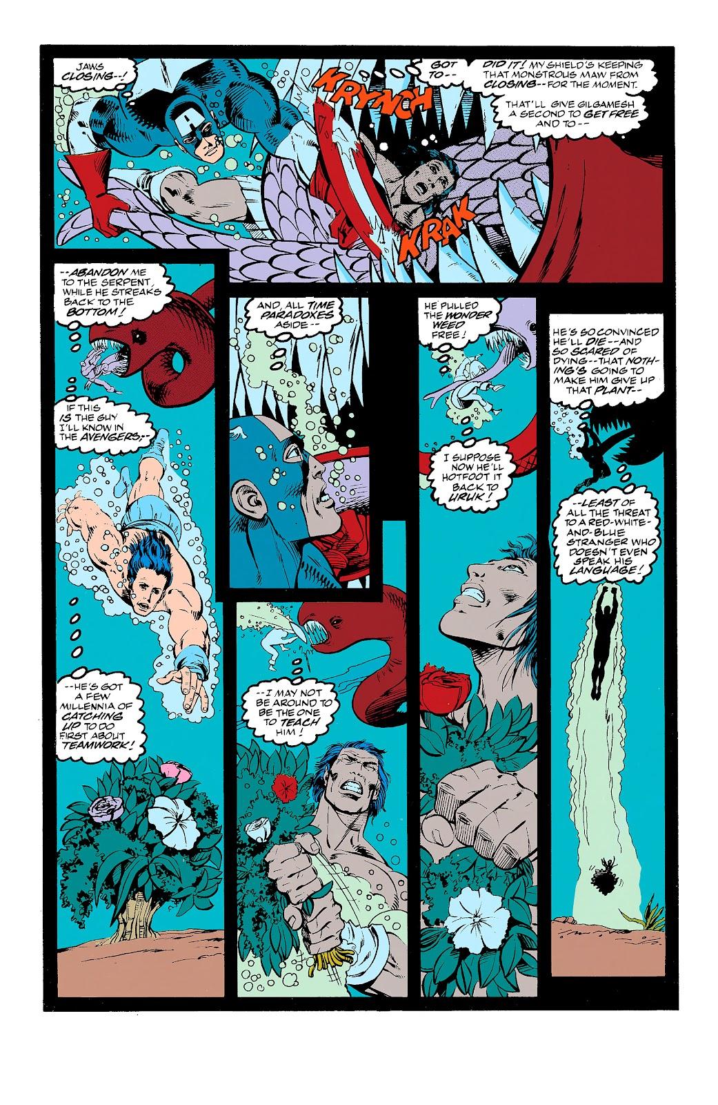 Captain America (1968) _Annual 11 #11 - English 23