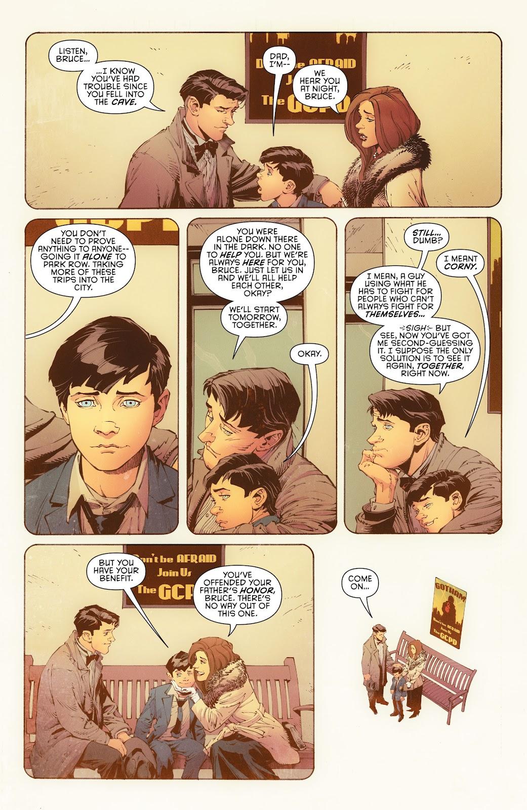 Batman (2011) Issue #29 #48 - English 4