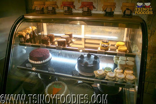 croque cafe bakery