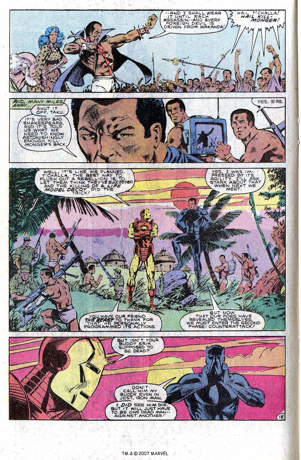 Iron Man Annual 5 Page 24