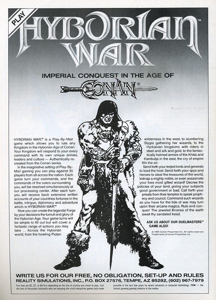 The Savage Sword Of Conan Issue #174 #175 - English 68