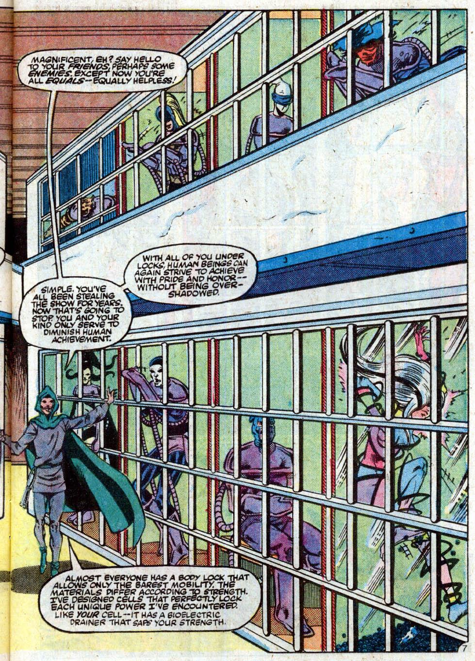 Spider-Woman (1978) #50 #50 - English 9