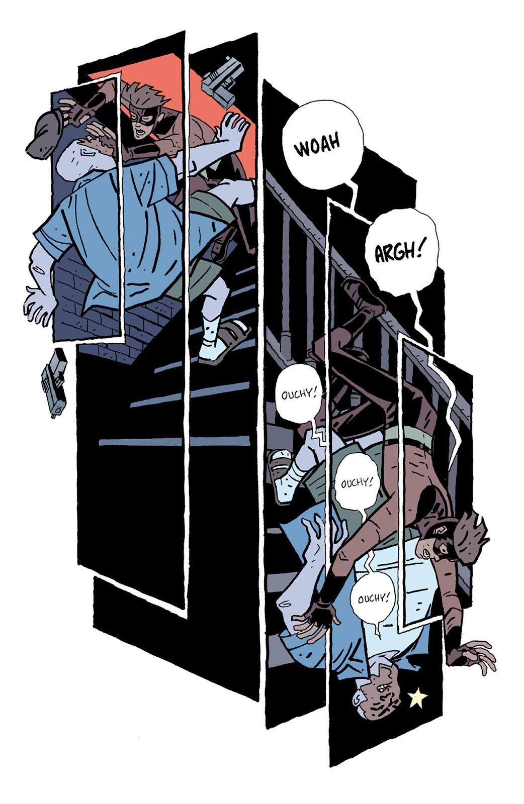 Mudman Issue #2 #2 - English 18