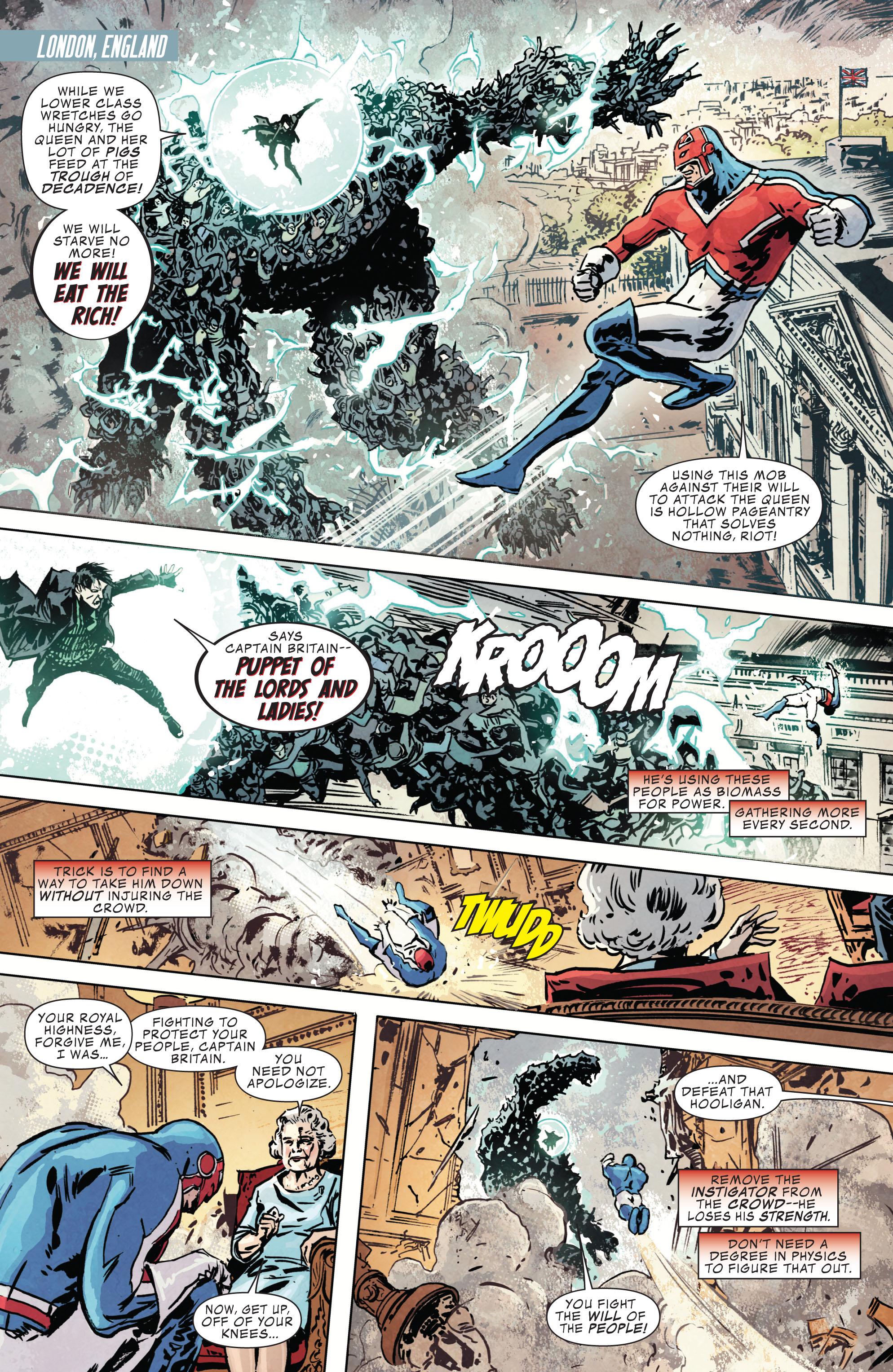 Read online Secret Avengers (2010) comic -  Issue #22 - 7