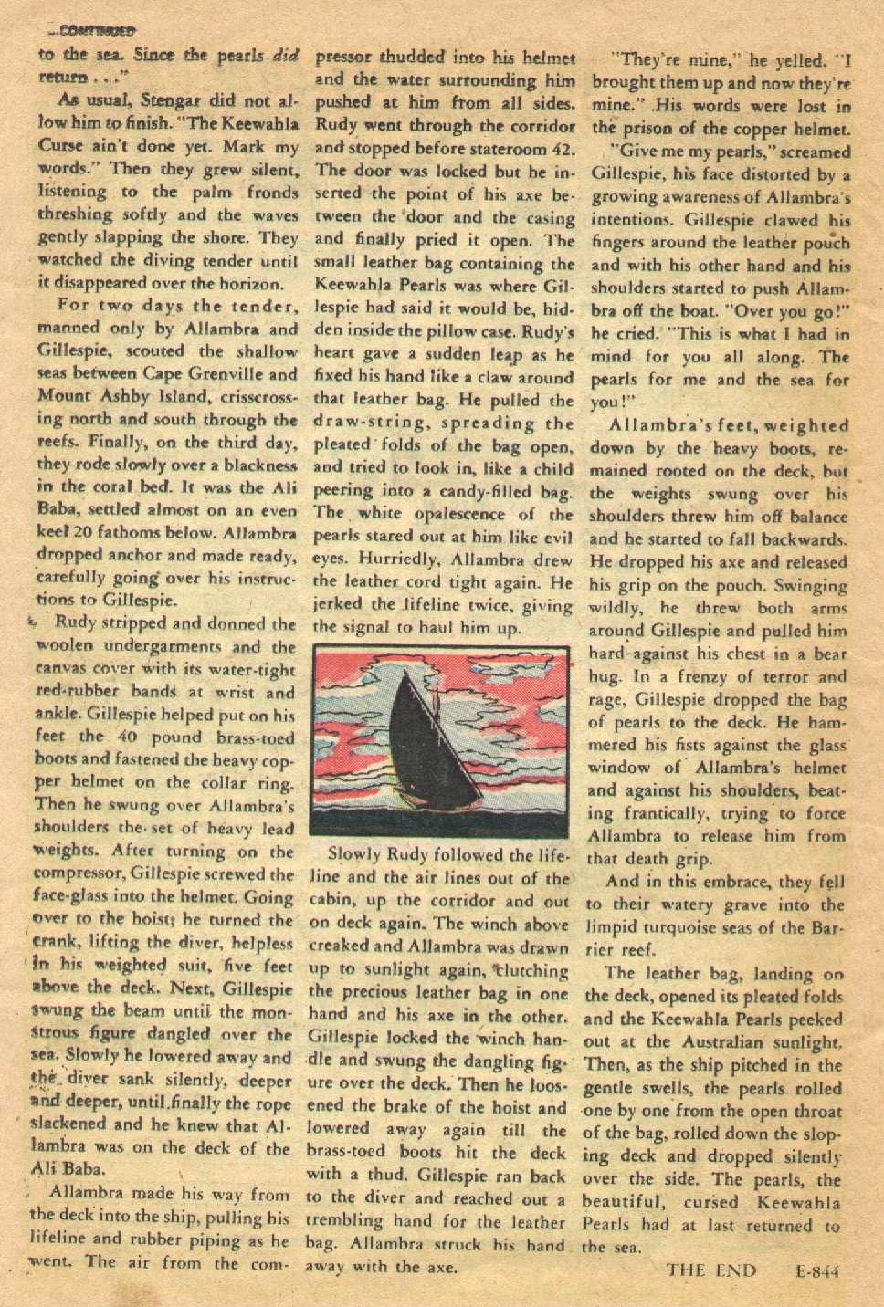Sub-Mariner Comics #36 #36 - English 24