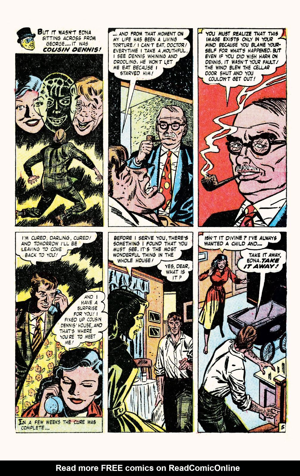 Haunted Horror Issue #13 #13 - English 24
