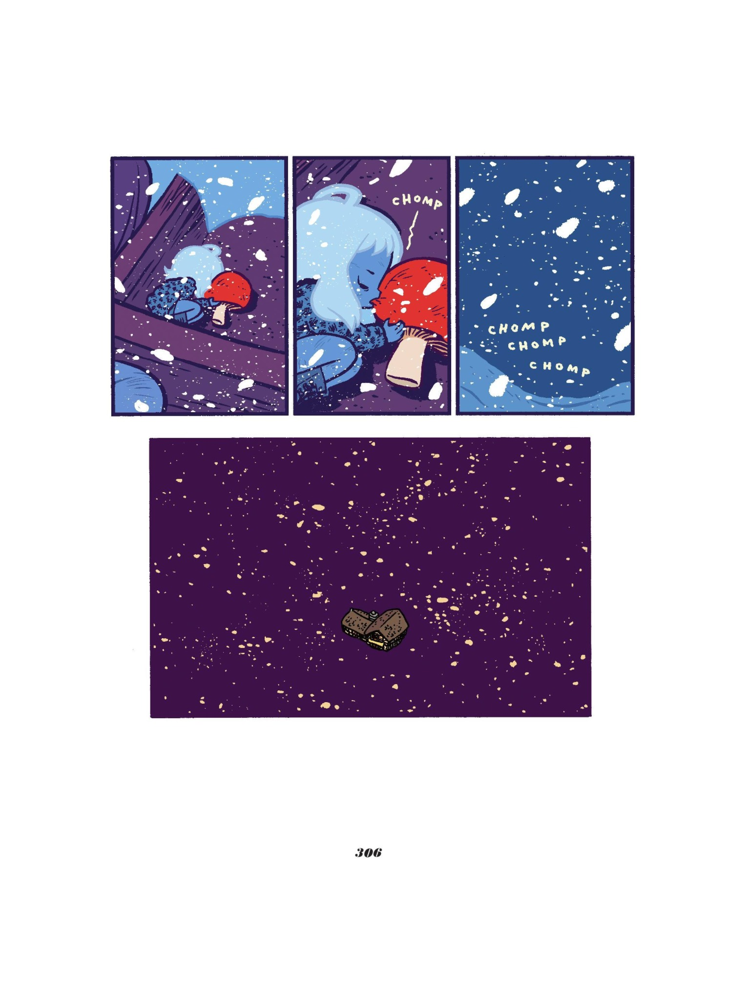 Read online Seconds comic -  Issue # Full - 306