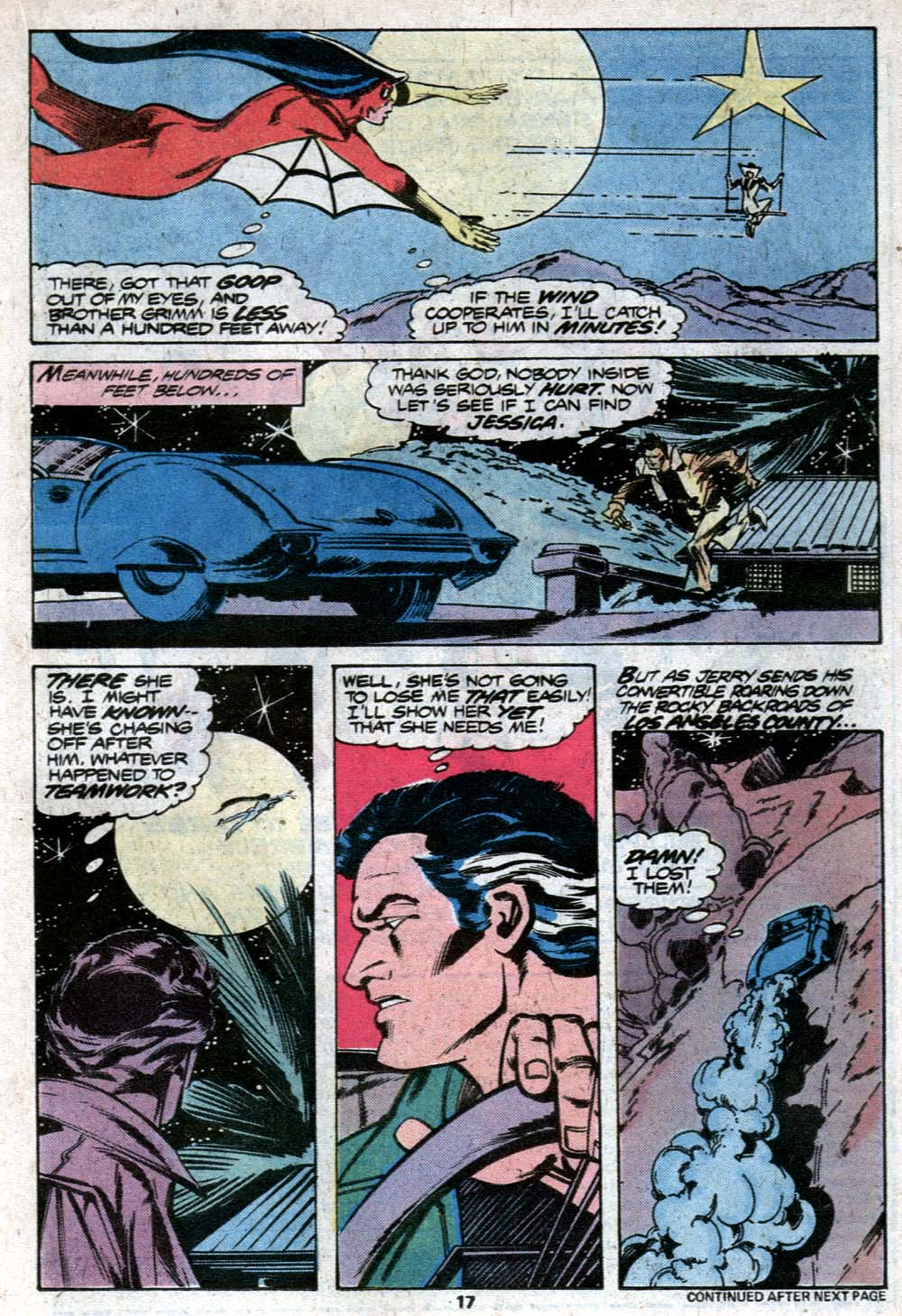 Spider-Woman (1978) Issue #11 #11 - English 12