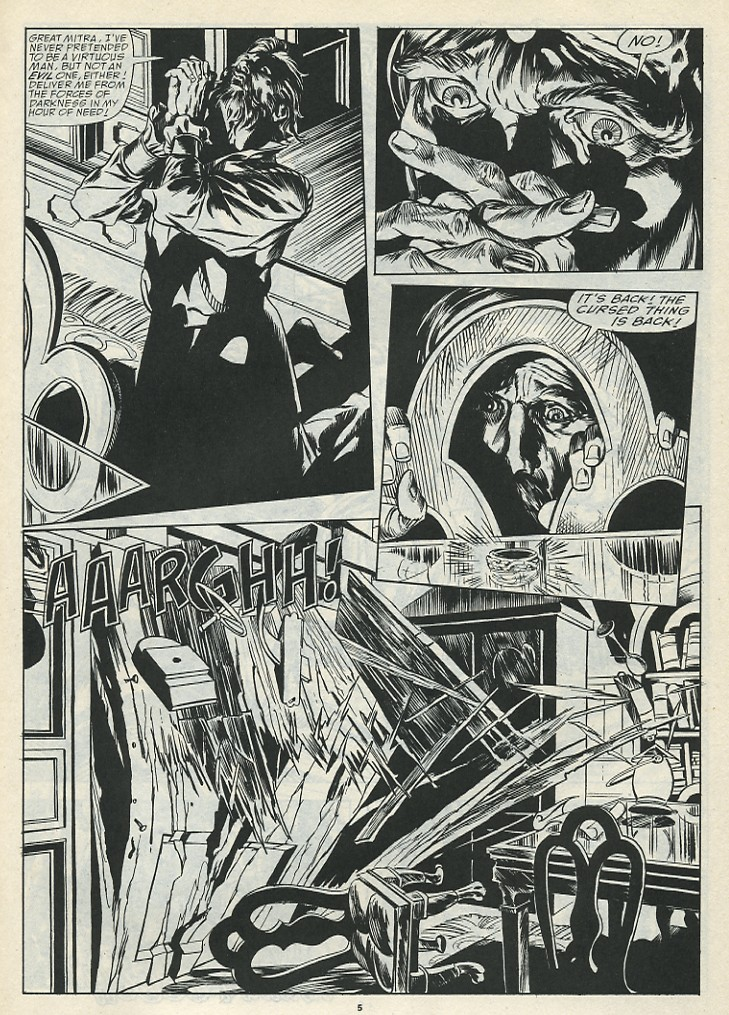The Savage Sword Of Conan Issue #185 #186 - English 7