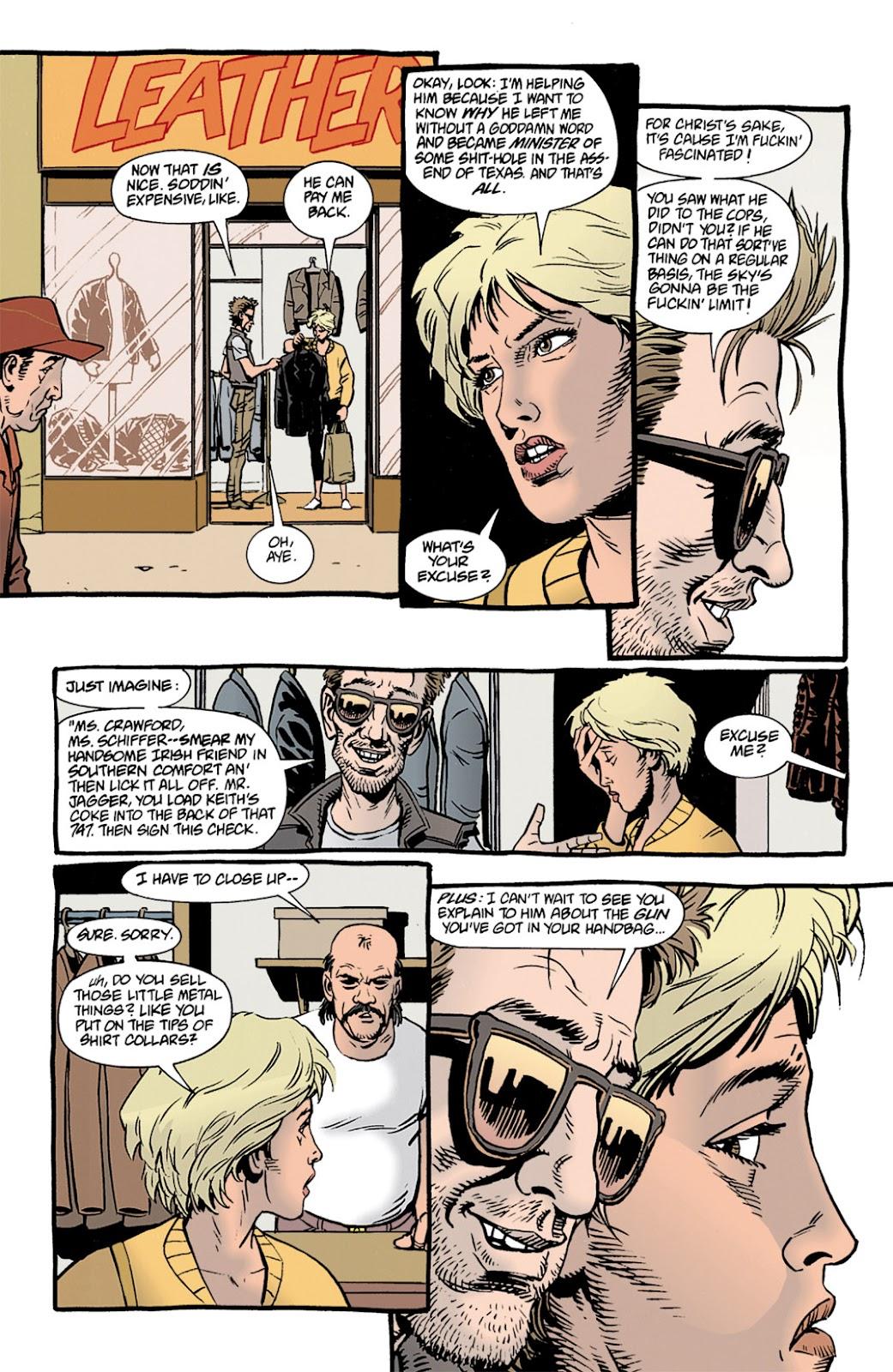 Preacher Issue #2 #11 - English 20