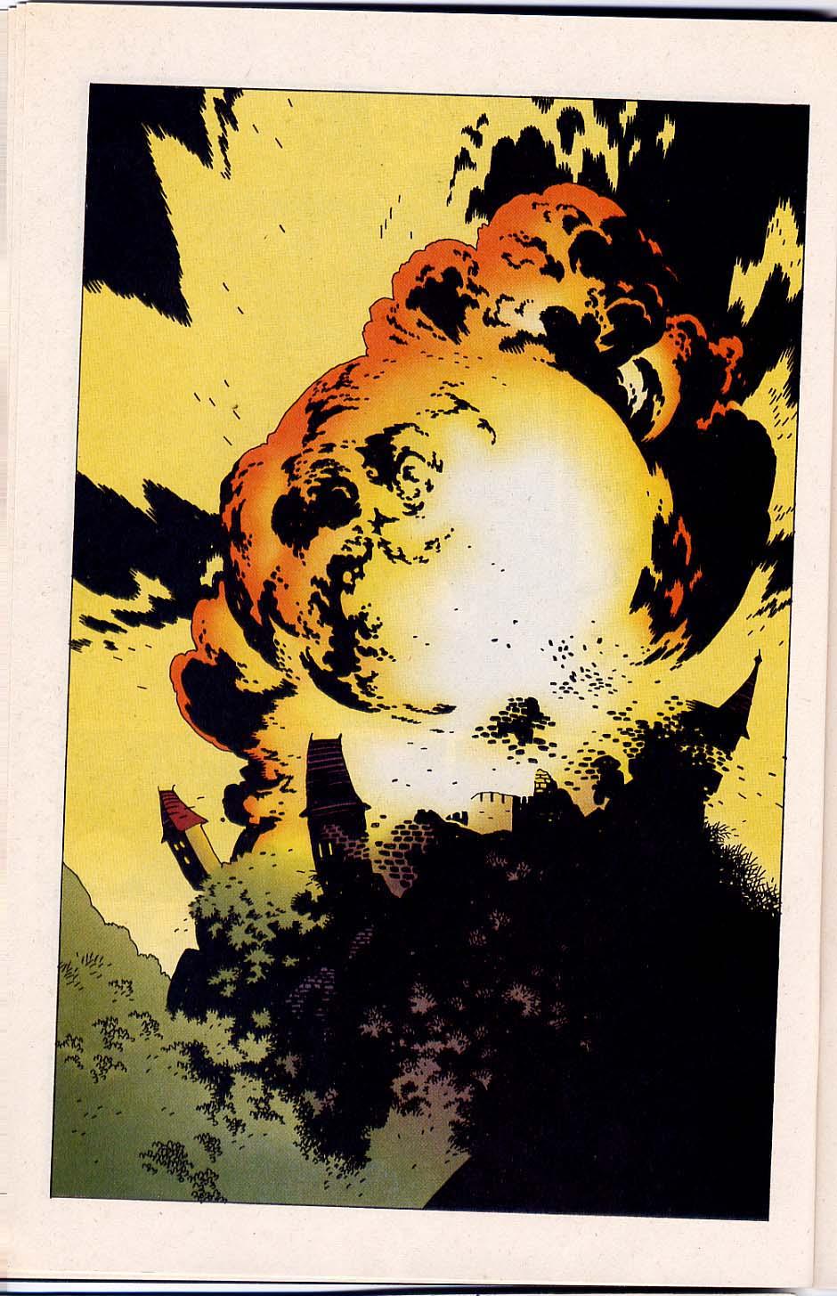 Hellboy: Wake the Devil Issue #4 #4 - English 12