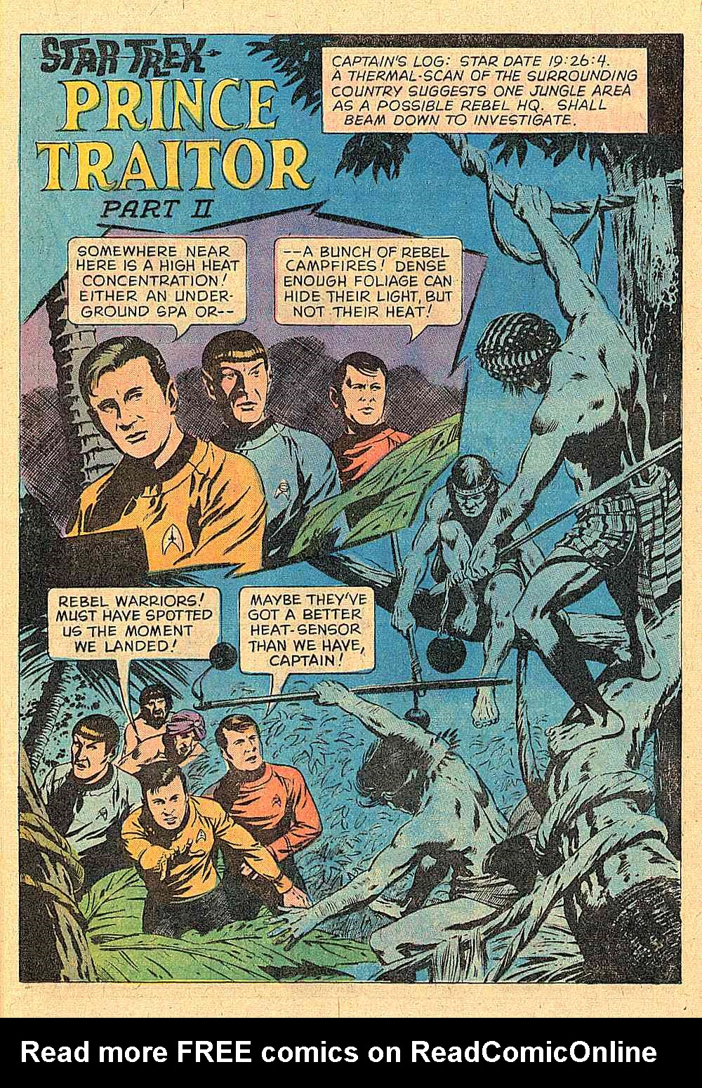 Star Trek (1967) #44 #44 - English 14